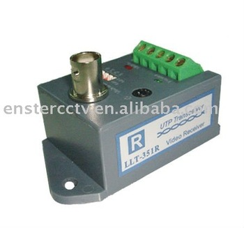 1CH Active  video transceiver,Video Balun