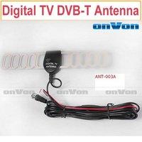 Digital DVB-T TV Antenna Mobile Car Digital TNT onvon ANT003A
