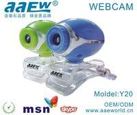 laptop webcam,Y20,mini webcam,logitech webcam,internet camera,new arrival in stock,good price!