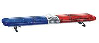 Special offer! TBD-GA-02165M Revolving lightbar(1.6meter, DC12V)+ 100W siren + 100W speaker, PC lens & Aluminium base