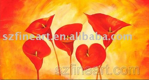 Gratis verzending van canvas schilderij in rol naar de meeste landen, 100 % met de hand gemaakt van hoge kwaliteit olieverfschilderij voor decoratie fa-ab-d-232