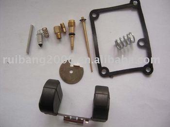 Rx100 reparación del carburador
