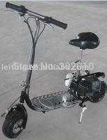 pullstart Gas scooter009
