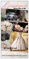 inno wedding flyer