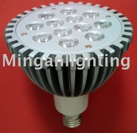 The supply of high-power LED PAR38 lamp cup constant voltage dimmer 12W