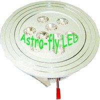 led downlight 9X1W