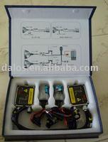 Top grade 12/24V 35W/55W cheapest and freeship  HID xenon kit