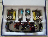 Top grade 12/24V 35W/55W cheapest and freeship HID xenon lamp
