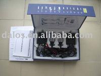 12v/35w HID slim kit with regular bulb