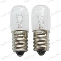 Perfect! 1000 picecs/lot e14 t16x45 24v 10w miniature lamp  a001