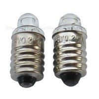 miniature lamp bulbs lighting  e10x22 3v 0.25a a015