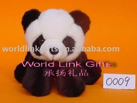 PP0009 highest quality Plush Panda toy for children