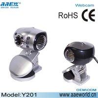 pc webcam,usb webcam,Y201,driverless Webcam low price