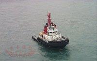 H.K TaiKoo Fire Radio Control Boat (intermediate) & Hand-made