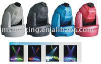 Free Shipping Guaranteed 100% Wholesale and Retail Big Power 30W LED LED Moving Head Light (Spot,Gobo) Spot Light