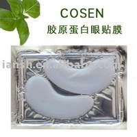 Anti wrinkle collagen eye patch, 100 Pairs, free shipping!