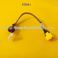 PJ103.1 DC Power Jack For IBM Thinkpad T60, T61