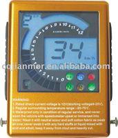 digital speedometer 200-7 of motorcycle parts