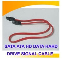 NEW SATA SERIAL ATA HD DATA HARD DRIVE SIGNAL CABLE