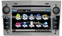 "6.2"" Special car DVD player with GPS for OPEL ZAFIRA,ASTRA,ANTARA(04-09)"