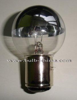 New!reflector lamp ba22d 24v 50w