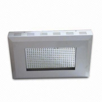 300W LED Grow Light;red(660nm):blue=8:1;also support DIY ratio; with Luminous Flux of 11,500lm and Red/Blue Color, CE Certified