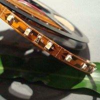 5m flexible LED Strip;3528 SMD;60LEDs/m,non-waterproof;DC12V input