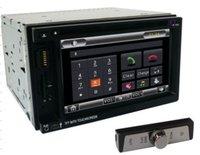 "6"" 2din in dash car DVD IPOD GPS Digital screen 800*480"