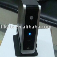 HDD IP media player suport 1080P IP player  Full HDD and IP player function