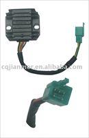 ZJ125 motorcycle regulator rectifier