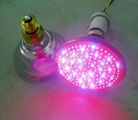 free shipping 6W LED grow light Plant Lamp 10pcs/lots