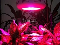 free shipping 90W UFO LED grow light Plant Lamp 8pcs/lots