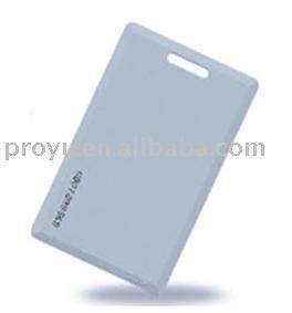 Proximity EM ID thick  Card PY-C1