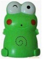 Frog Doorbell