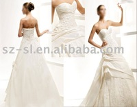 Wedding dress  sl-1127