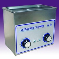 3Liter SUS304 tank PROMOTION! 220V ultrasonic cleaner machine JP-020