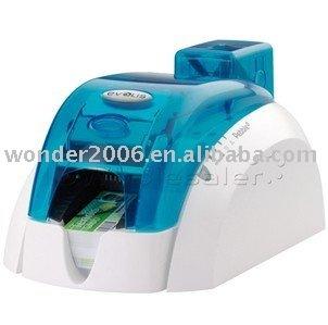 Evolis Pebble 4 ID Card Printers
