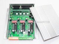 A998A Metal box CNC 3 Axis 3.5A 16 Step TB6560 stepper motor driver control board on sales