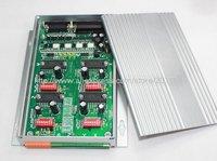 A999A Aluminum case 4 Axis CNC Router 3.5A TB6560 stepper driver motor board online controler sales