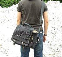 FREE SHIPPING Earth Explorer Shoulder Bag Camera Pouch  Camcorder Bag  Laptop Bag, 7611 Camera Bag