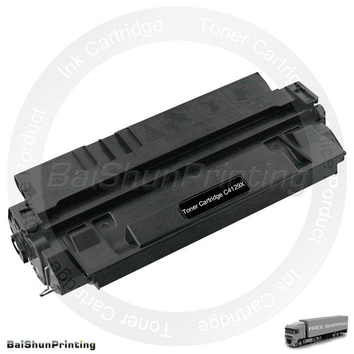 Toner-Cartridge-C4129X-29X-4129-4129X-for-HP-LaserJet-5000-5100-5100tn ...