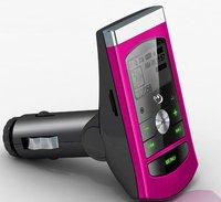 single car mp3 car audio USB Player FM Transmitter