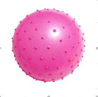 wholesale--100pcs/lot 10cm diameter pvc massage ball/massager ball/fitness ball+free shipping