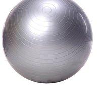 wholesale--10pcs/lot 75cm diameter grey pvc ball/exercise ball/gym ball can mix order+free shipping