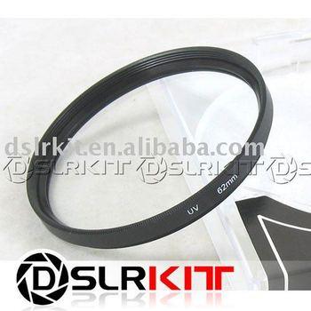 High Quanlity TIANYA 62mm 62 mm UV Ultra-Violet Filter Lens Protector