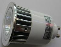 1*5W high power MR16 LED Spot light;RGB
