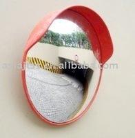 450mm traffic safety mirror