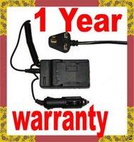 Battery Charger For BP-2L12 BP-2L14 Canon MV901 MV960