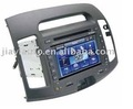 7inch car video car dvd GPS for  HYUNDAI ELANTRA