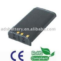 Two way radio battery